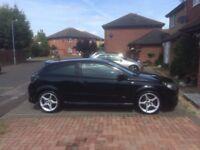 Vauxhall Astra SRI CDTI Plus