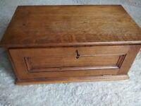 Coin Tray Cabinet