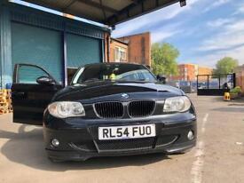 BMW 120d 161BHP 6Gear
