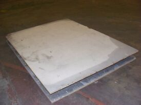 MANUFACTURED PALLETTS 7ft by 5ft
