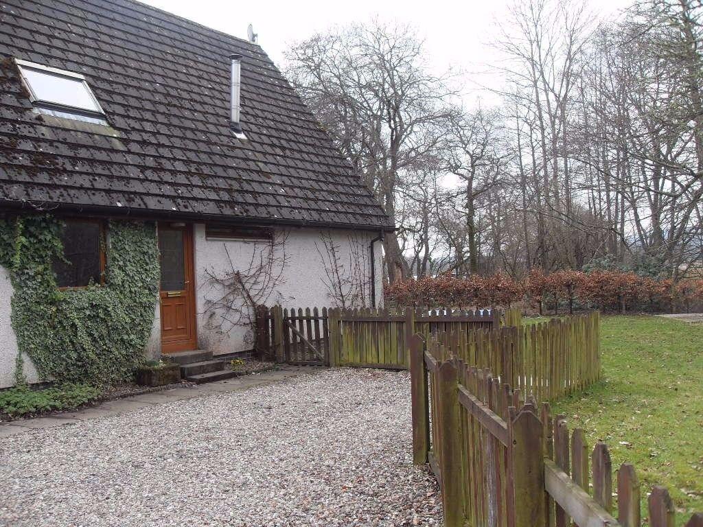3 or 4 bedroom family home - Butterstone, Dunkeld