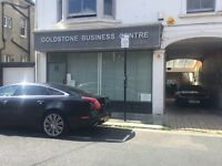 Office with Shop Frontage In Hove