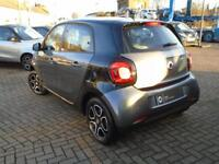 smart forfour PRIME (grey) 2015-03-13
