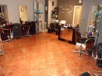 Hair/Beauty Salon to Rent