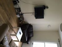 double en suite specious room in lovely and clean property lillie rd Earls Court