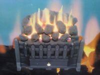 Valor Portland 2 Decorative Gas Fire
