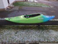 Necky Zip Kayak (Play Boat)