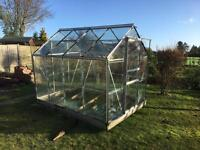 Glasshouse Free To Good Home