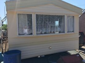 Abi Arizona static caravan for sale £2400