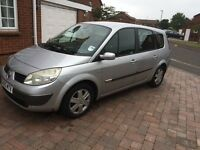 7 seater Family car. First to see is likely to get it at this offer!