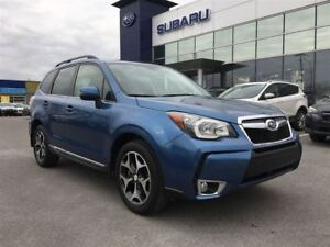 2015 Subaru Forester 2.0XT LTD w/ Tech. Pkg.