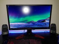 Acer XB271HU 27 inch 4K G-Sync Monitor