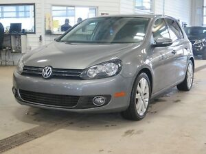2013 Volkswagen Golf Comfortline
