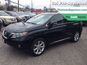 2010 Lexus RX 350 * LEATHER * POWER ROOF * AWD