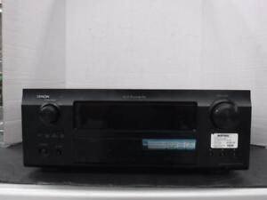 Denon 7.1 Channel Home Receiver. We Buy and Sell Used Home Audio Equipment. 115161 CH613404