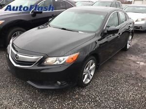 2013 Acura ILX Tech Pkg * Navigation * Cuir/Leather * Toit/Roof