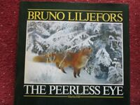 The Peerless Eye by Bruno Liljefors