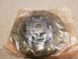 Honda S2000 Clutch Friction Plate