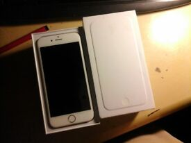 Iphone 6 (unlocked) 16GB