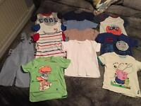 Boys 2-3 Years Bundle