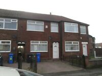 3 Bed Terraced House, Briarwood Avenue, M43