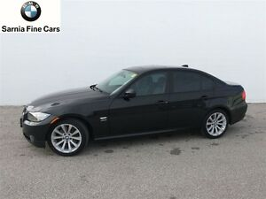 2011 BMW 3 Series 328i xDrive Classic Edition