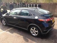 Honda Civic Se 2.2 CDTI