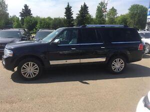 2010 Lincoln Navigator -