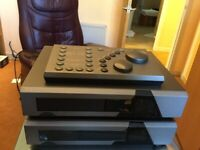 QUAD 66 PREAMP AND 67 CD PLAYER. for sale  Aberdeenshire
