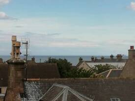 1 bed flat for sale in Buckie, Moray