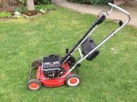 Lawnmower victor v50