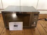 Russell Hobbs 25L Combi Microwave Oven (including grill & convection oven)