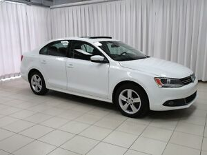 2014 Volkswagen Jetta NOW THAT'S A DEAL!! COMFORTLINE TDI DIESEL