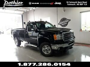 2013 Gmc SIERRA 2500HD SLE | HEATED MIRRORS | KEYLESS | BLUETOOT
