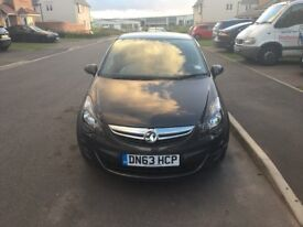 Vauxhall Corsa 1.2 (Asteroid Grey) 12 months MOT, Full Service History, Immaculate Condition
