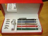 My Wish Collezioni Interchangeable Watch