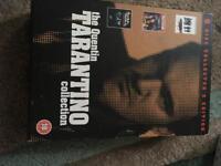 The Quentin Tarantino collection
