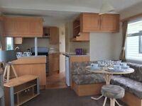 Holiday Home/Static Caravan for Sale in Borth, Nr Aberystwyth. 12 Month Season, Pet Friendly