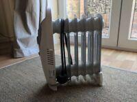 Beldray oil radiator