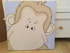 Artwork / paintings / pictures for children's bedroom