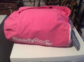Kids ready bed