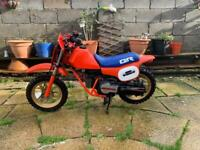 Used, Honda qr50 for sale  Bridgend