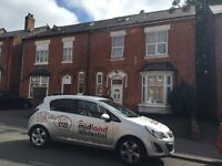 ONE BEDROOM FLAT-AVAILABLE TO VIEW ASAP-£350PCM-PERFECT FOR A PROFESSIONAL/STUDENTS-OFF HAGLEY ROAD