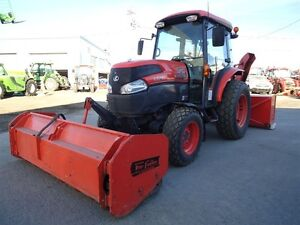 2010 Kubota L5740