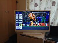 "32"" Toshiba 32D3454DB Full HD 1080p Freeview HD Smart DVD LED TV"