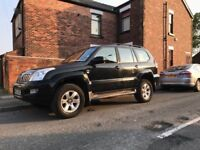 TOYOTA LANDCRUISER LC5 REDUCED PRICE FOR QUICK SALE