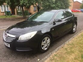 Vauxhall Insignia 2.0 CDTi ecoFLEX 16v Exclusiv 5dr 2013