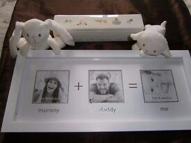 3 ITEMS,,BABY / NEW MUM GIFT...ALL UNUSED