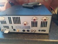 Icom IC-7400 aka 746-pro