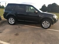 2013 Landrover Freelander 2 TD4 GS Premium Edition in excellent condition with Full Service History